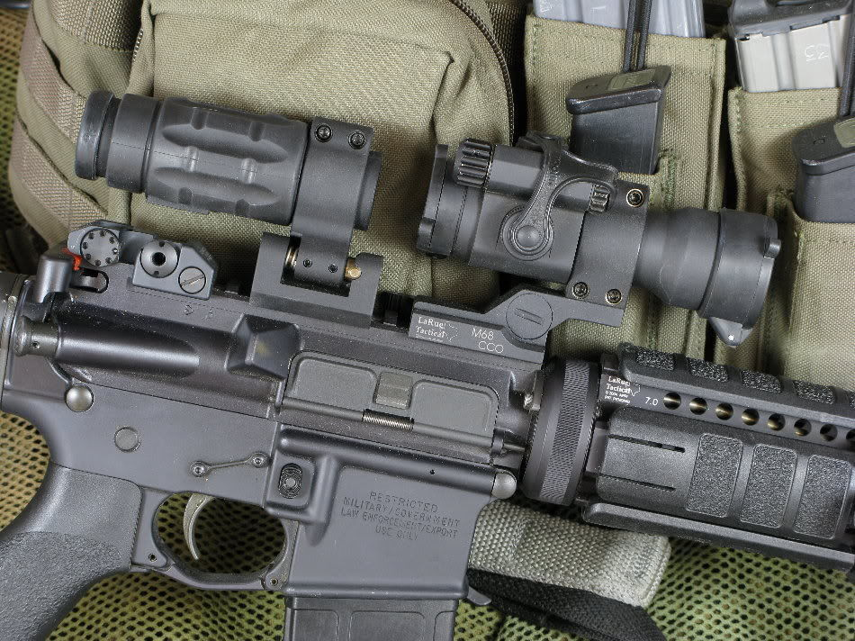 aimpoint 3x magnifier 2008