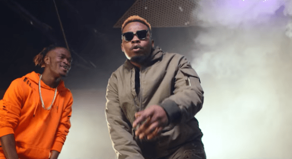 Uga Music Olamide Infinity Kenyan React To Olamide Feat Omah Lay Infinity Audio She No Like Garanati But She Go Chop Am If You Give Her Cucumber Waka From