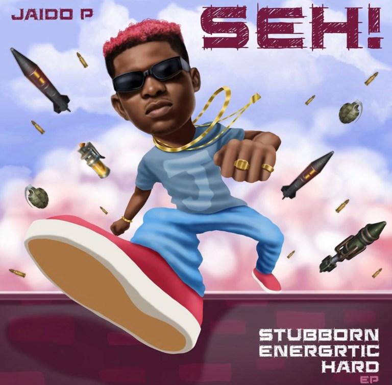 [Music] Jaido P Ft. Chinko Ekun – Kadara
