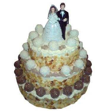 Hochzeitstorte Bestellen Berlin  Hochzeit