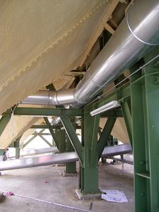 風管 - 運勤機械工業股份有限公司