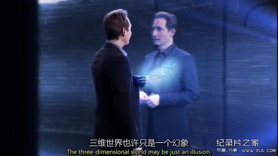 [英語中英字幕]天文科學紀錄片:bbc-宇宙的構造 The Fabric of the Cosmos 全4集超清下載  紀錄片之家