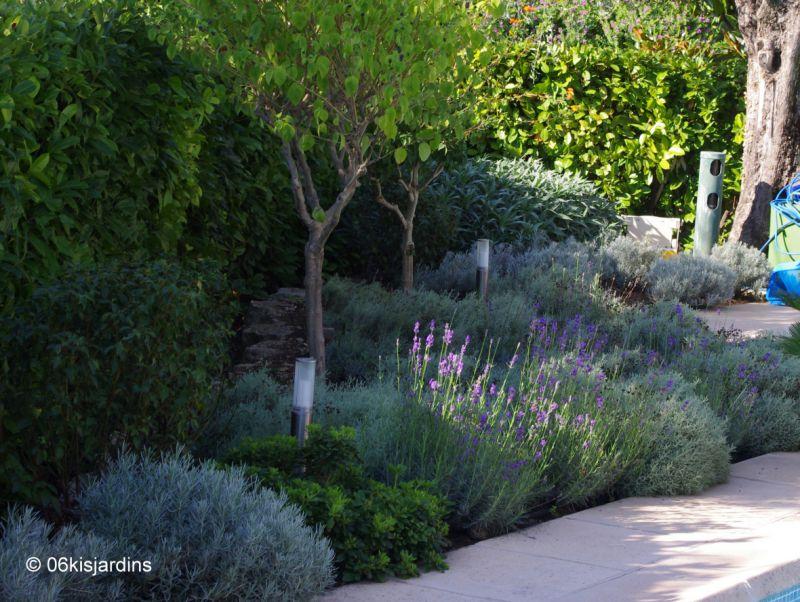 Creation Massif Jardin - Décoration de maison idées de design d ...