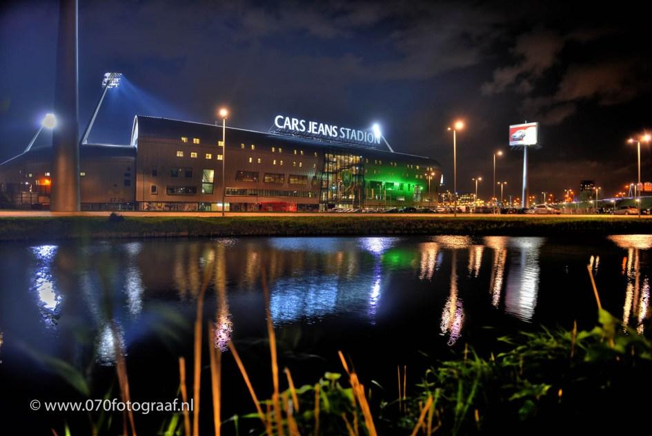 ADO stadion, Cars Jeans stadion, Den Haag
