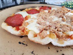 krosse Pizza