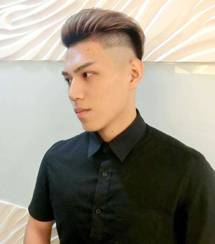 2012男生流行髮型圖片|圖片|2012- 2012男生流行髮型圖片|圖片|2012 - 快熱資訊 - 走進時代