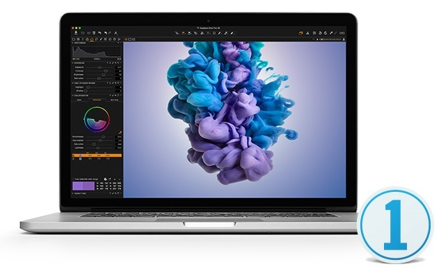 Capture One Pro 10.0.0.193 Multilingual MacOSX