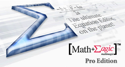 MathMagic Pro Edition for Adobe InDesign 8.3