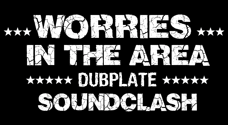 worries in the area dubplate soundclash, italy 2014, ma gash vs i-shence