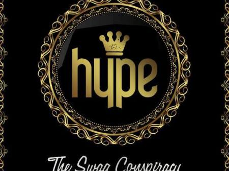♛ HYPE NIGHT #01 ♛ 23.01.15 @ MAME The Conspiracy Rises