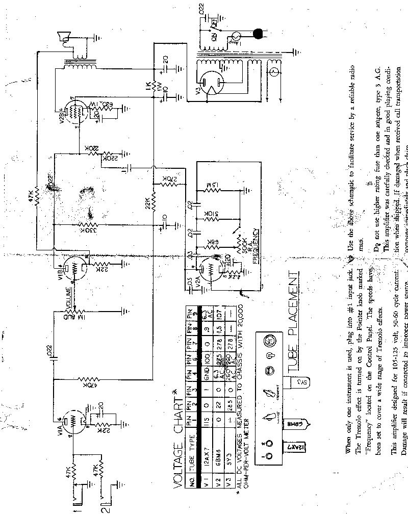harmony amp schematic - auto electrical wiring diagram on gleaner combines  clutch,
