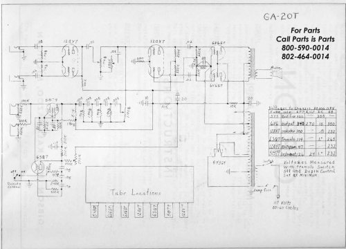 small resolution of schematic gibson