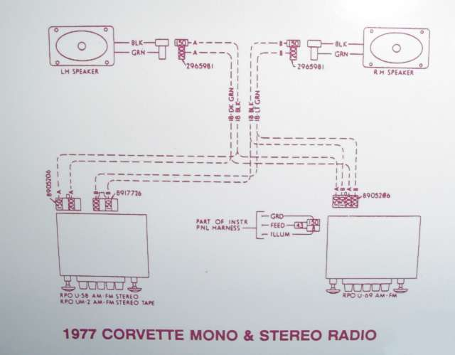 1977 corvette ignition wiring diagram wiring diagram 1977 Corvette Wiring Diagram gm dis wiring diagram mega wire printable 1977 corvette wiring diagram