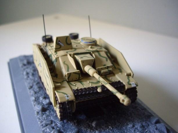 nº13 – Altaya StuG. III Ausf. G (Sd.Kfz. 142/1)