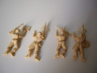 "PIAT ""Loaders"" modified figures"