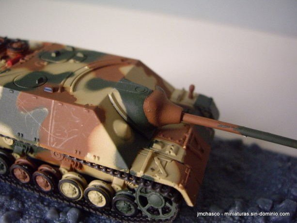 nº18 – Altaya Jagdpanzer IV L/70 (Sd.Kfz.162/1)