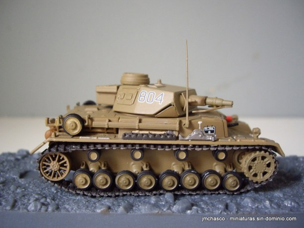 nº41 – Altaya Pz. Kpfw. IV Ausf. D