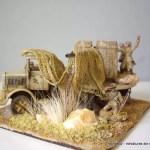 Italeri Autocannone 3RO (1)