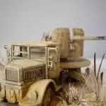 Italeri Autocannone 3RO (18)