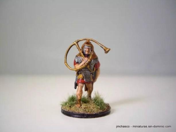 1/72 Zvezda 8043 Roman Imperial Legionaries