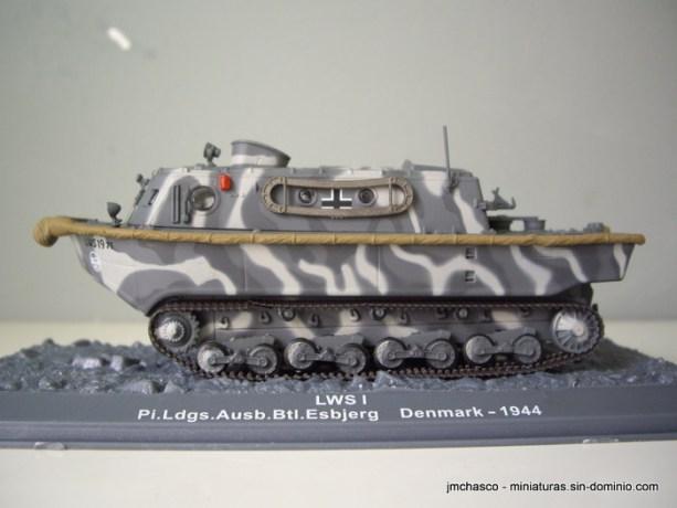 nº48 – Altaya IXO Lwds (Landwasserschlepper) I