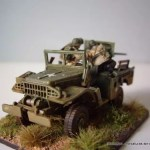 Italeri M6 Anti Tank Vehicle-IMGP3612