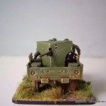 Italeri M6 Anti Tank Vehicle-IMGP3614