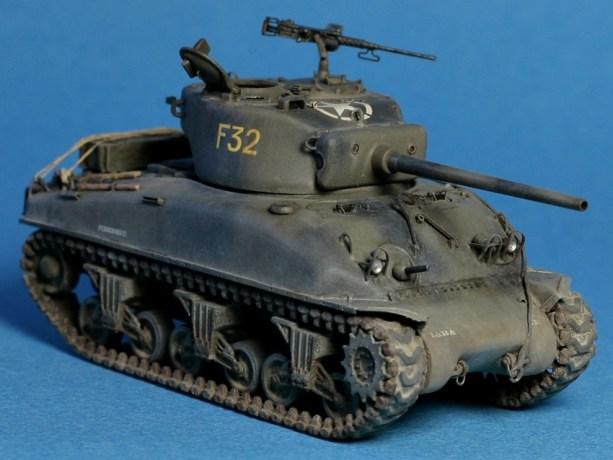 Dragon M4A1 (76) W VVSS