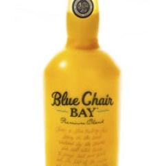 Blue Chair Rum Iron Outdoor Chairs Bay Banana Cream