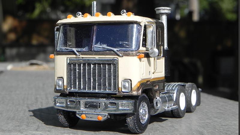 Aluminum Wheels Dump Truck