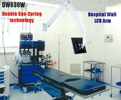 dw630w 63 long hospital