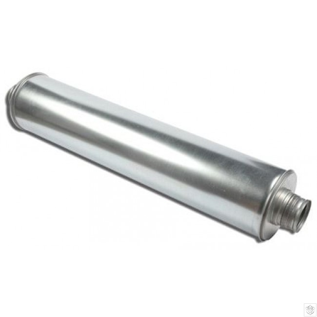 Rigid Duct Silencers CAN (Ruck)