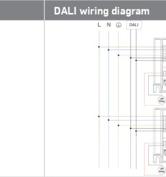 23 led drivers the dali universal dimmable range 89050l wiring diagram assets materials files diagrams 89050l wiring jpg [ 1906 x 587 Pixel ]