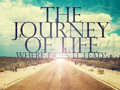 We are all on this journey…