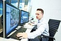 мониторинг видеонаблюдения