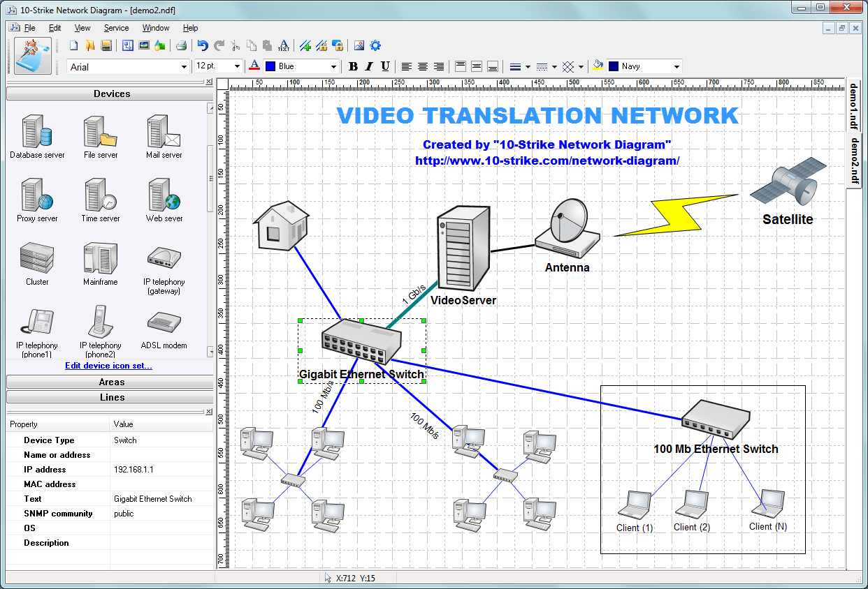 network diagram online standard stratocaster wiring 10 strike screenshots