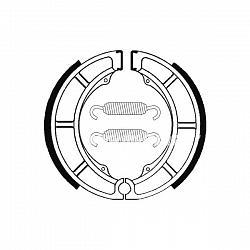 Machoires Frein Arriere Quad Suzuki Lt-a 50 Quadmaster