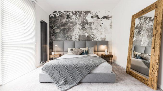 Kleines Schlafzimmer einrichten  7 clevere Ideen fr mehr Platz und Gemtlichkeit