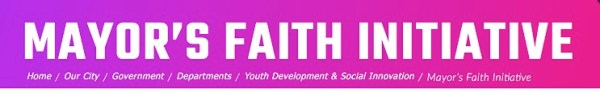 Mayor's Faith Initiative Las Vegas