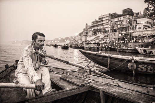 India, © Christopher Heaney