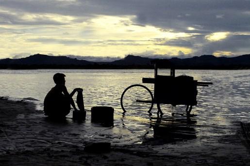 Myanmar, © Eleonora Costi