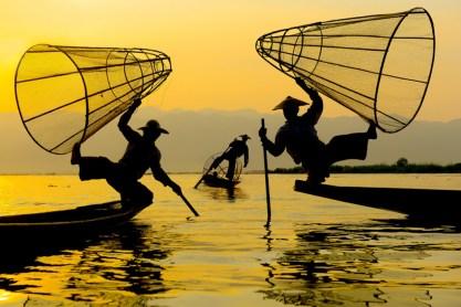 Myanmar, © Eric Tkindt