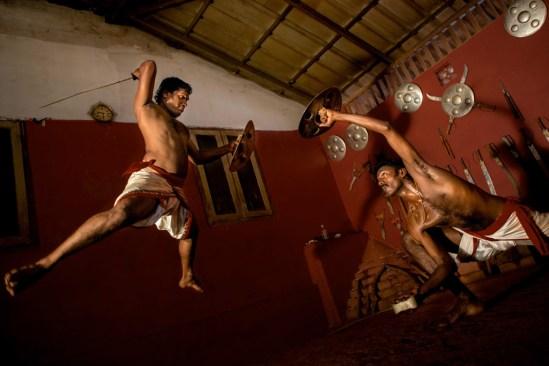India, © Julie Higelin