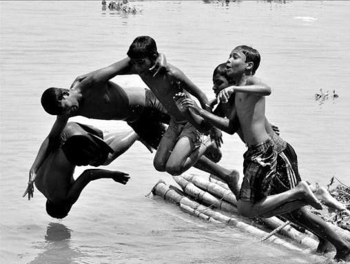 India, © Nilanjan Basu