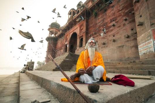 India, © Rakesh JV