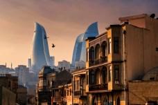 © Christiaan Van Heijst - Azerbaijan