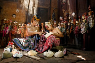 © Gerdie Hutomo Nurhadi - Indonesia