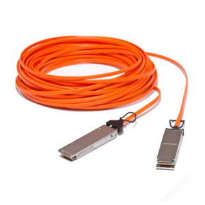 QSFP Active Optical Cable