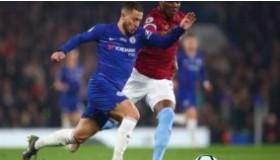 Chelsea 2 vs 0 West Ham highlights 8.4