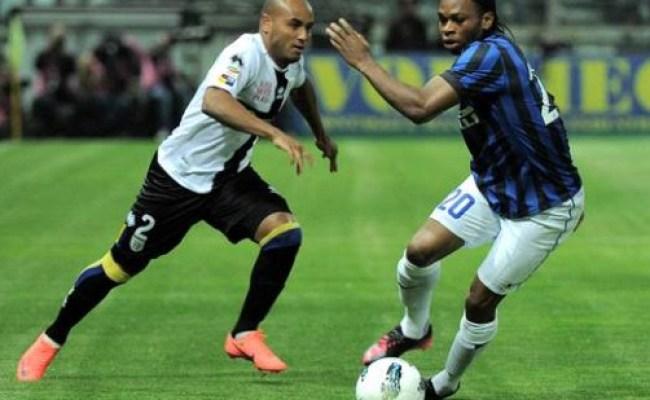 Parma Vs Inter Milan Highlights 1 0